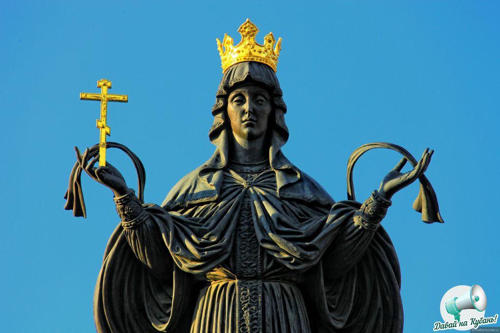 Екатерина-мученица