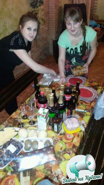26 декабря,сауна,девочки)
